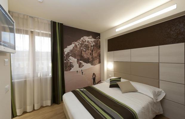 фото HB Aosta (ex. Bus) изображение №38