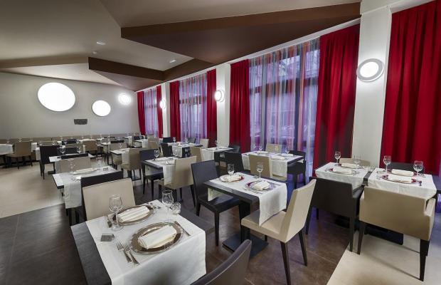 фото отеля HB Aosta (ex. Bus) изображение №33