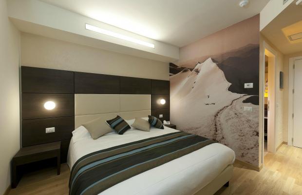 фотографии отеля HB Aosta (ex. Bus) изображение №27