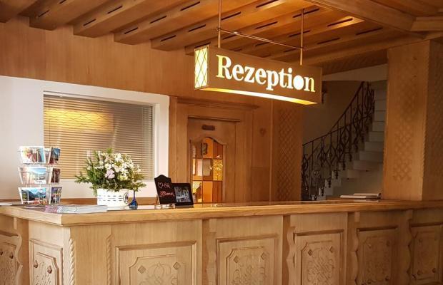 фото отеля Kosis Sports Lifestyle (ex. Sonne Hotel) изображение №9