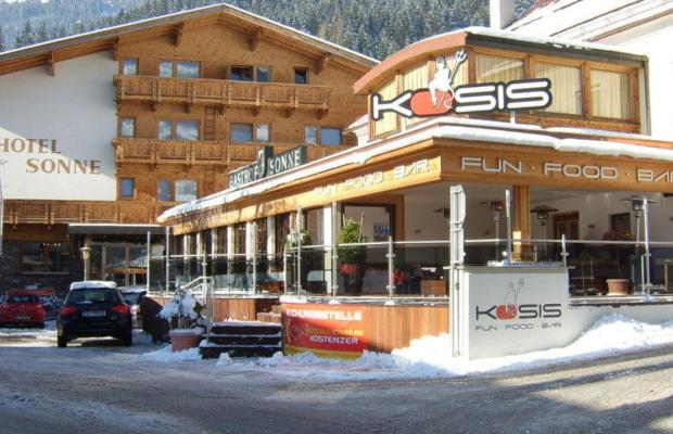 фото отеля Kosis Sports Lifestyle (ex. Sonne Hotel) изображение №1