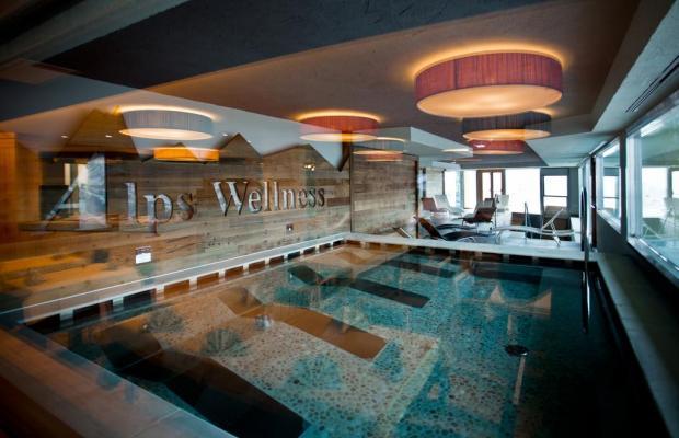 фото Hotel delle Alpi изображение №22