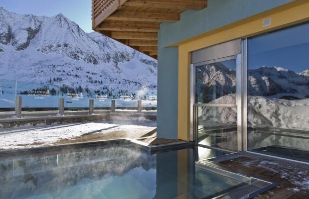 фотографии Hotel delle Alpi изображение №12