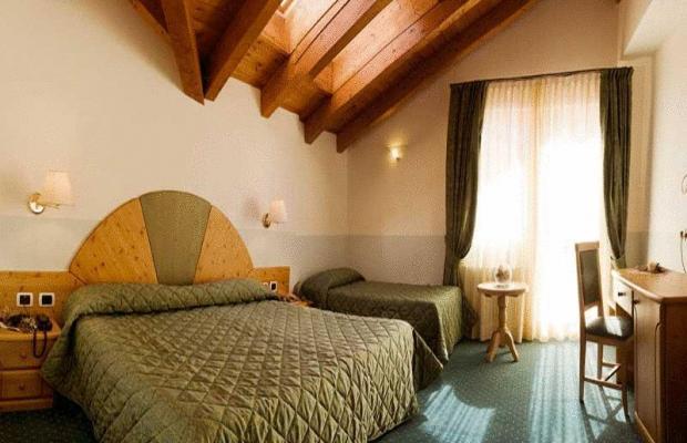 фотографии отеля Hotel Cristallo изображение №15