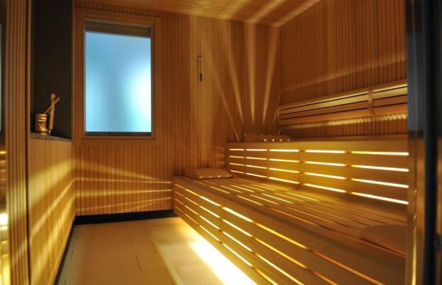 фотографии отеля Hotel Cristallo изображение №7