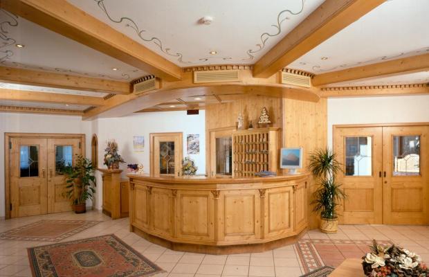 фото Hotel Cristallo изображение №2