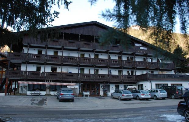 фото отеля Diana Hotel изображение №21