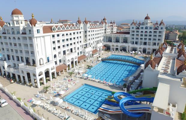 фото отеля Oz Hotels Side Premium Hotel изображение №1