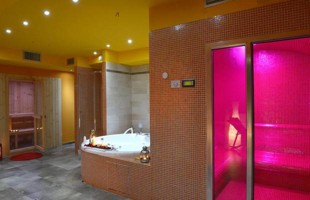 фото отеля Palace Pontedilegno Resort (ex. Aparthotel & Residence Palace) изображение №17