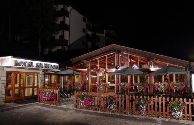 фотографии Splendor hotel Folgarida изображение №20