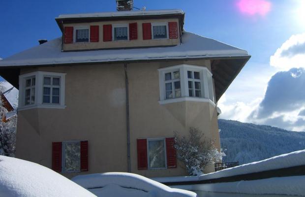 фото отеля Villa Emilia изображение №33