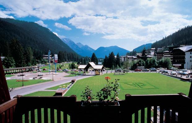фотографии отеля Relais Des Alpes изображение №23
