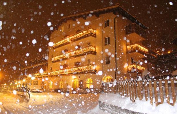 фото отеля Hotel Rosalpina изображение №9