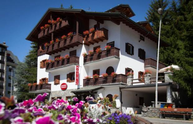 фото отеля Residence Checrouit Courmayeur изображение №13
