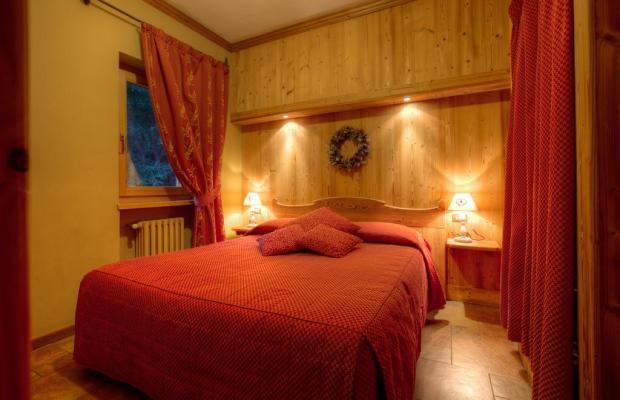 фотографии Residence Checrouit Courmayeur изображение №4