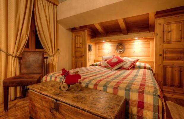 фото Residence Checrouit Courmayeur изображение №2