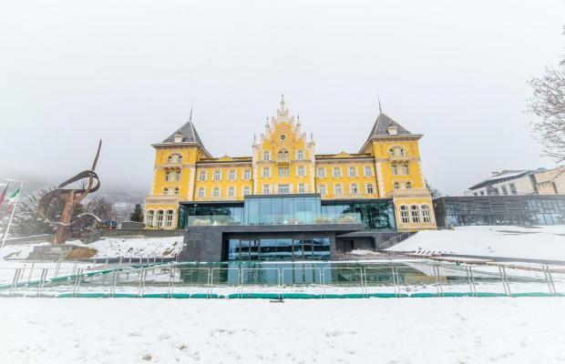 фото Saint-Vincent Resort & Casino Grand Hotel Billia изображение №22