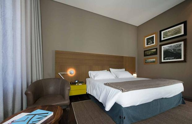 фотографии отеля Saint-Vincent Resort & Casino Grand Hotel Billia изображение №3
