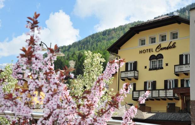 фотографии отеля Cevedale Hotel Pejo изображение №3