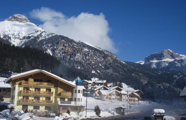 фото Hotel Ciamol изображение №18
