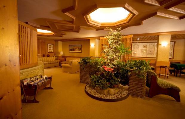 фотографии Pavillon hotel Courmayeur изображение №4