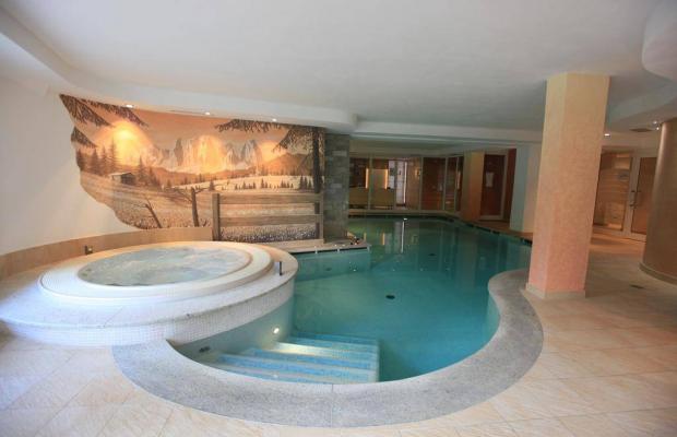 фото отеля Hotel Fanes Suite & Spa (ex. Fanes Hotel Wellness & Spa) изображение №53