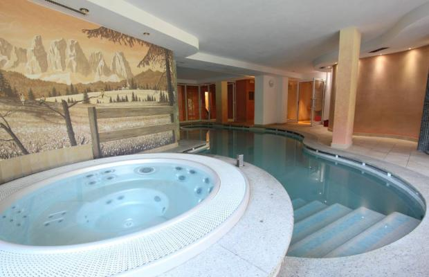 фото Hotel Fanes Suite & Spa (ex. Fanes Hotel Wellness & Spa) изображение №10