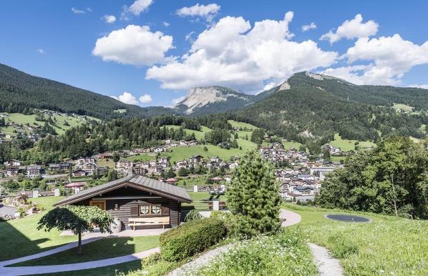 фотографии AlpenHotel Rainell изображение №12