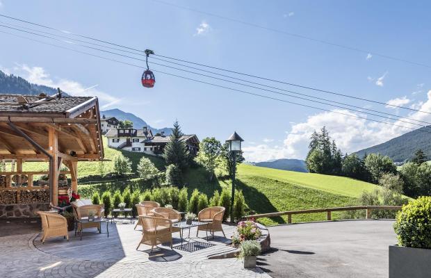 фотографии отеля AlpenHotel Rainell изображение №11