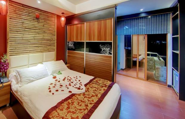 фотографии отеля Clear Sky Inn изображение №23