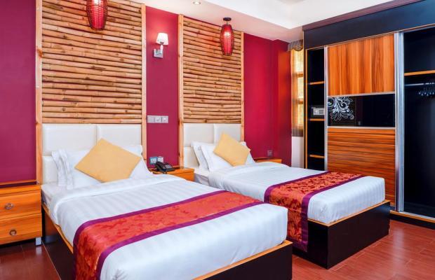 фотографии отеля Clear Sky Inn изображение №15