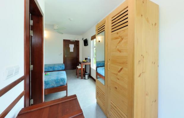 фото Ariston Dhangethi Inn изображение №18