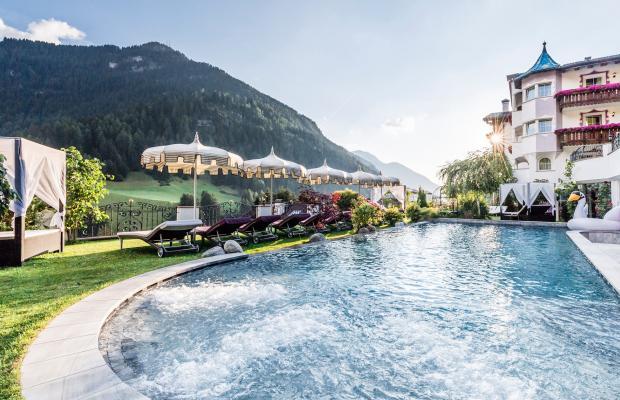 фотографии отеля Hotel Alpin Garden Wellness Resort изображение №75