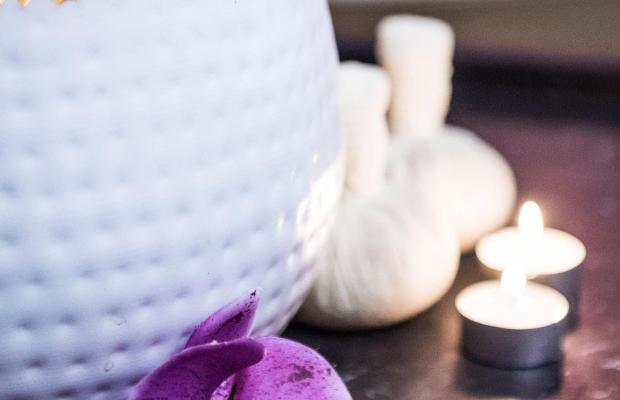 фото Hotel Alpin Garden Wellness Resort изображение №66