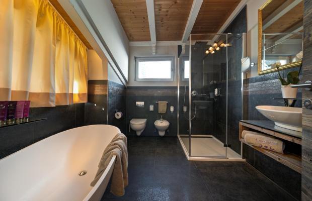 фото отеля Hotel Alpin Garden Wellness Resort изображение №21