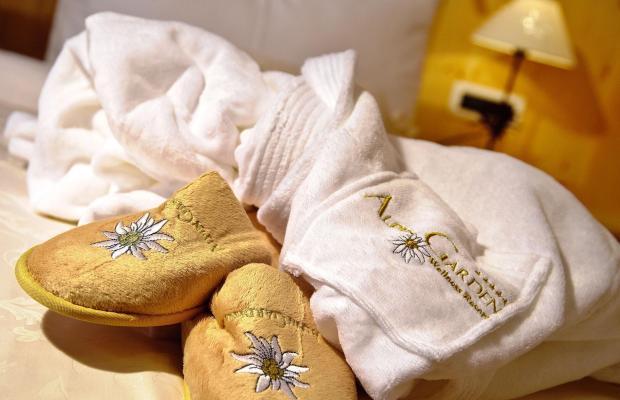 фото Hotel Alpin Garden Wellness Resort изображение №14
