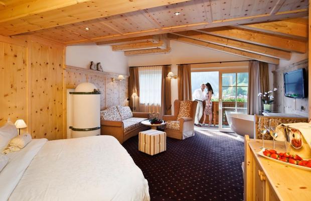 фотографии Hotel Alpin Garden Wellness Resort изображение №12
