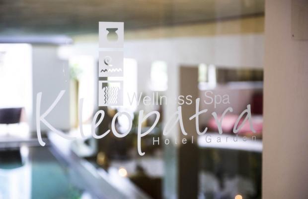 фото отеля Hotel Alpin Garden Wellness Resort изображение №5