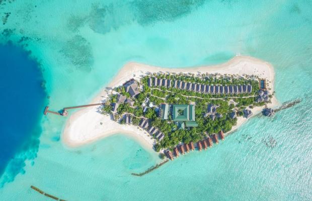 фото Dhigufaru Island Resort изображение №38