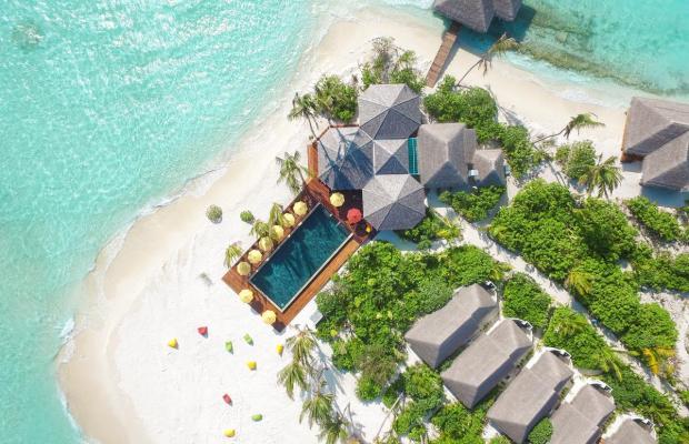 фото отеля Dhigufaru Island Resort изображение №1