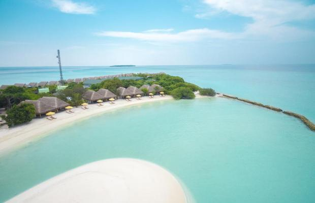 фото отеля Dhigufaru Island Resort изображение №5