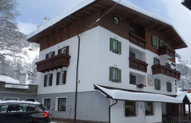 фотографии отеля Albergo Milano Pejo Terme изображение №23