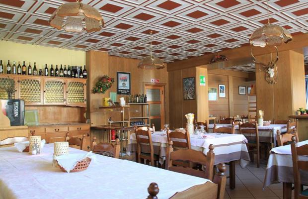 фотографии Albergo Milano Pejo Terme изображение №8