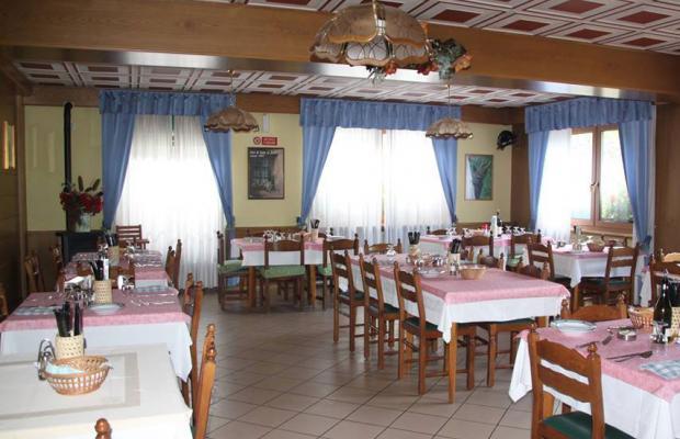 фото отеля Albergo Milano Pejo Terme изображение №5