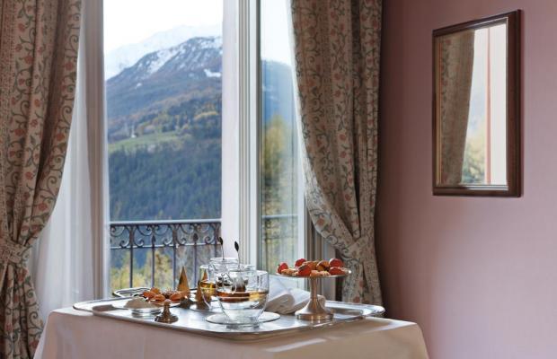 фото отеля QC Grand Hotel Bagni Nuovi изображение №9