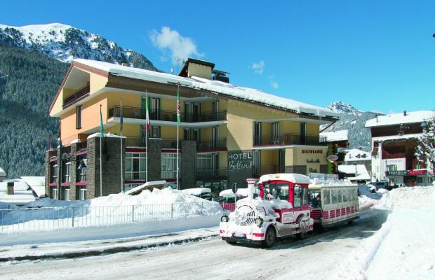 фото отеля Hotel & Club Bellevue изображение №1