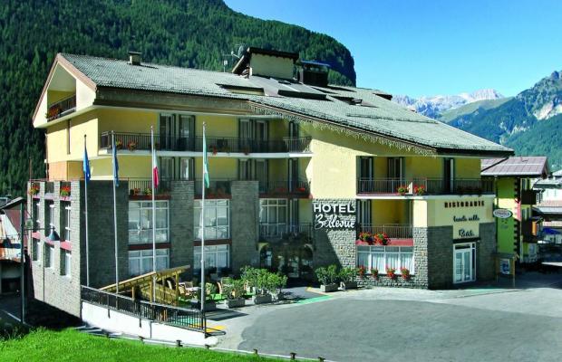 фото отеля Hotel & Club Bellevue изображение №17