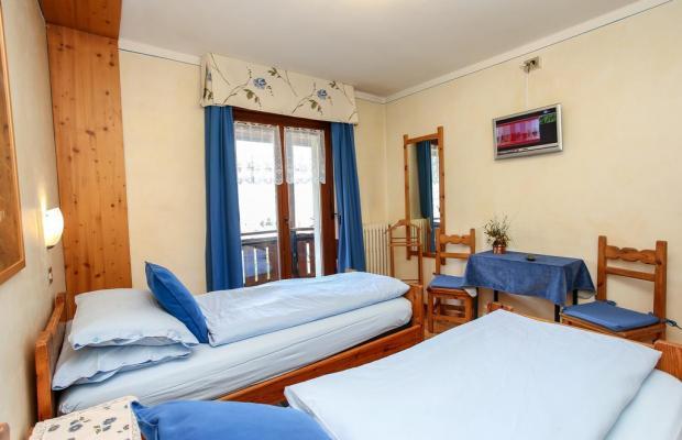 фотографии отеля Albergo Adele изображение №39