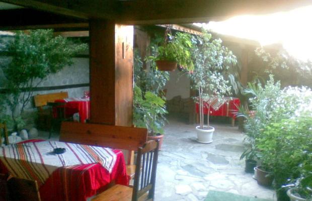 фотографии отеля Кристи (Kristi) изображение №15