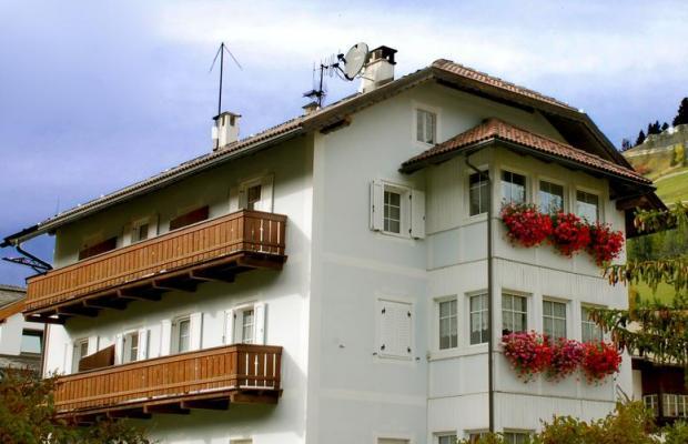 фото отеля Villa Genziana изображение №17